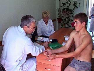 Военкоматы Воронежской области приостановили осенний призыв из-за гриппа