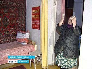 Военная прокуратура начала проверку по жалобам жителей поселка имени Дзержинского