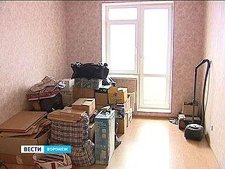Военные начали заселять дом для офицеров гарнизона