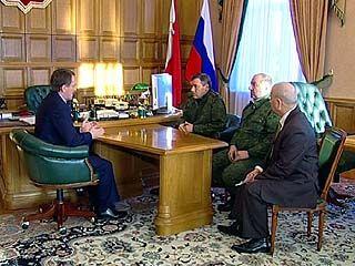 Военные Воронежского гарнизона успешно пережили реформу