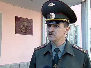 Военный прокурор Воронежа обратился к дезертирам и уклонистам