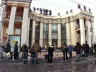 """Вокзал """"Воронеж-1"""" проверили на наличие взрывчатки"""