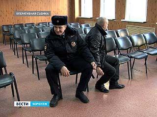 """Вооруженный грабитель попытался """"обчистить"""" кредитное учреждение"""