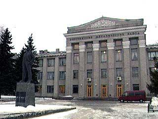 """Вопросы комиссии, по поводу крушения """"Прогресса"""", направлены к Воронежскому мехзаводу"""