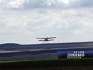 Вопросы развития малой авиации обсудили в Воронеже