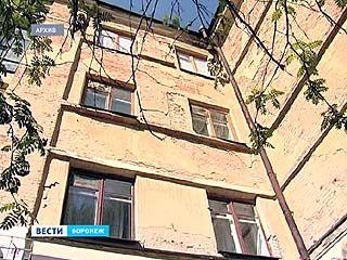 Воронеж - в лидерах России по числу звонков на горячую линию ЖКХ