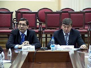 Воронеж должен стать крупным научным и транспортно-логистическим центром