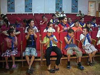 Воронеж готов принять беженцев из Южной Осетии