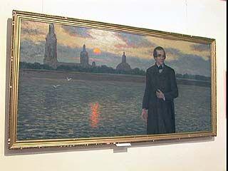 Воронеж готовится к 200-летию со дня рождения Алексея Кольцова