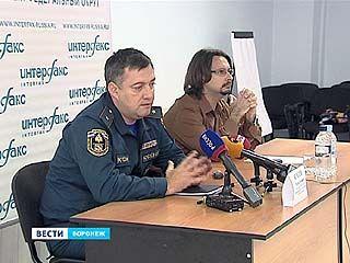 Воронеж готовится к очередной проверке системы оповещения о чрезвычайных ситуациях
