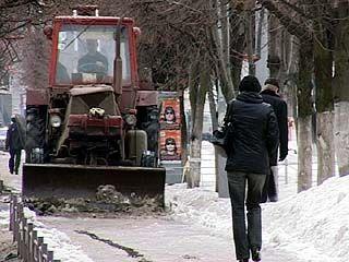 Воронеж готовится к встрече нового губернатора