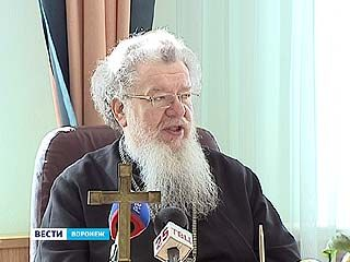 Воронеж готовится отметить Дни православной книги