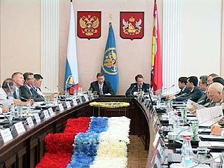 Воронеж готовится стать морским туристическим центром