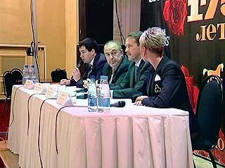 Воронеж может стать центром российского коневодства