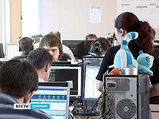 Воронеж по количеству IT-компаний обогнал республику Беларусь