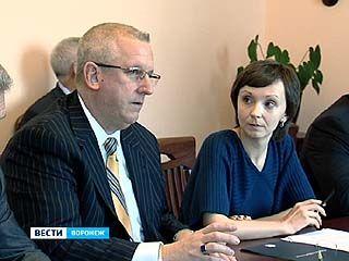 Воронеж попал в список гостиничной империи семейства Хилтон