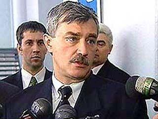 Воронеж посетил Георгий Полтавченко