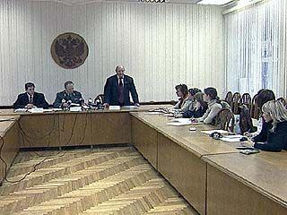 Воронеж посетил главный наркополицейский по ЦФО