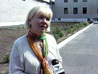 Воронеж посетила Мария Каннабих