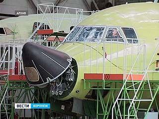 Воронеж соберёт для Кубы 4 новых АН-148: контракт подписан в подмосковном Жуковском