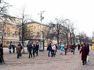 Воронеж стал десятым в списке самых развивающихся городов России