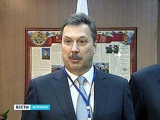 Воронеж стал площадкой для встречи руководителей подразделений МВД стран СНГ