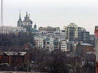 Воронеж станет Городом воинской славы