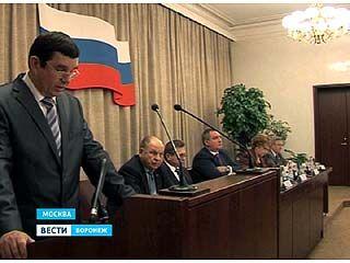 Воронеж теперь - во Всероссийской Ассоциации городов воинской славы