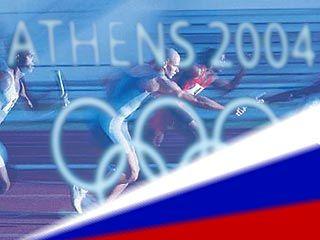 Воронеж в Афинах будут представлять 6 спортсменов