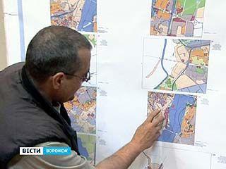 Воронеж вновь меняет историческое лицо