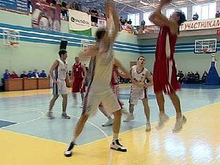 Воронежcкие баскетболисты провели последние игры сезона