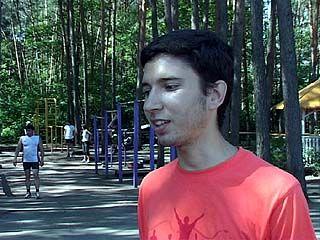 Воронежец на соревнованиях занял второе место, пробежав 245 км