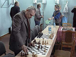 Воронежец стал чемпионом мира по виртуальным шахматам