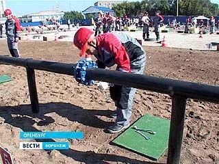 Воронежец стал лучшим водопроводчиком России