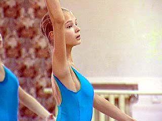 Воронежская балерина заняла первое место на международном конкурсе