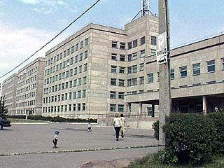 Воронежская детская больница получила награду
