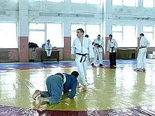 Воронежская федерация джиу-джитсу активно развивается