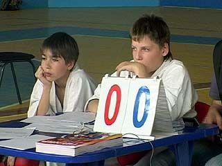 Воронежская федерация каратэ закрыла очередной спортивный сезон