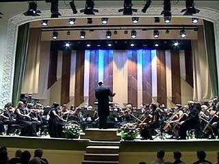 Воронежская филармония и городской концертный зал открыли новый сезон