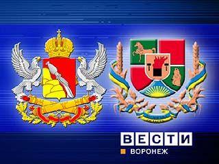 Воронежская и Луганская области договорятся о сотрудничестве
