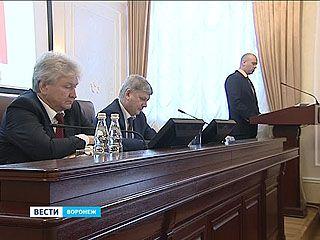 Воронежская мэрия намерена судиться с владельцами незаконой рекламы
