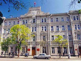 Воронежская мэрия намерена взять в банке кредит на миллиард
