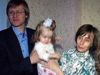 Воронежская многодетная семья получила подарок от губернатора