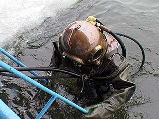 Воронежская морская школа стала готовить водолазов
