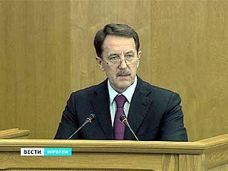 Воронежская область - на первом месте в стране по темпам роста промышленности