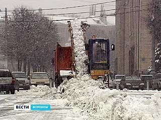 Воронежская область - в числе лучших по уровню готовности к зиме