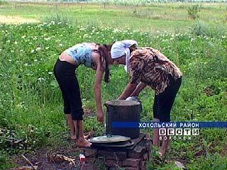 Воронежская область готовится принять мигрантов бывших союзных стран