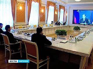 Воронежская область лидер в ЦФО по количеству МФЦ