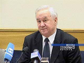 Воронежская область отказывается от положения сырьевого региона