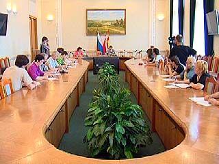 Воронежская область получит 85 миллиардов рублей инвестиций